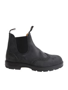 Blundstone - Leather boots