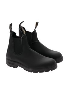 Blundstone - Black Chelsea ankle boots