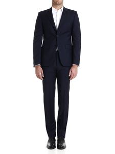 Givenchy - Wool and mohair suit