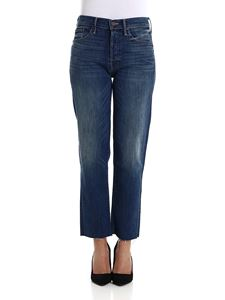 MOTHER - The Saint Fray jeans