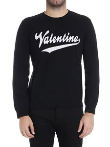 Valentino - Wool and cashmere sweater
