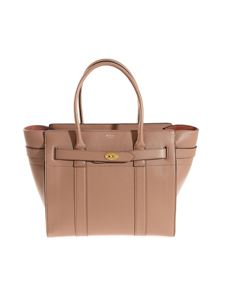 Mulberry - Zipped Bayswater bag