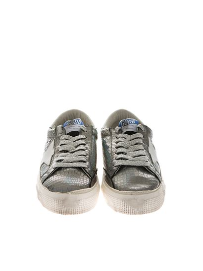 May sneakers with cocco effect Golden Goose Kyw9iO