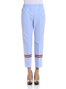 N° 21 - Cotton trousers