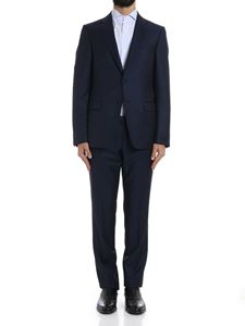 Z Zegna - Wool and mohair dress