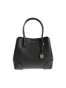 Michael Kors - Black Mercer Gallery bag