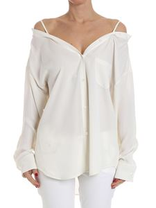 Theory - Tamalee blouse