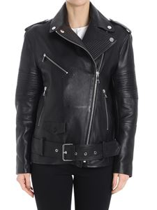 Karl Lagerfeld - Leather jacket