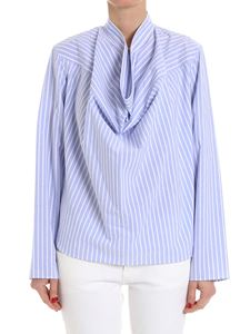 MM6 by Maison Martin Margiela - Striped blouse