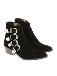 Toga Pulla - Texan ankle boots