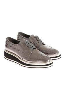 Prada - Derby Brogue shoes