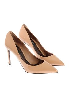 Dolce & Gabbana - Patent leather pumps