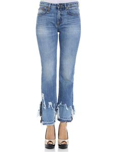 R13 - Flared jeans