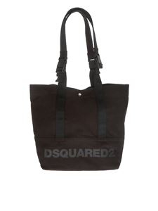Dsquared2 - Fabric bag
