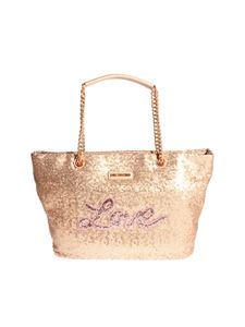 Love Moschino - Sequins bag