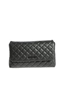 Love Moschino - Eco-leather quilted bag