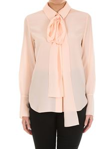 Chloé - Shirt with bow