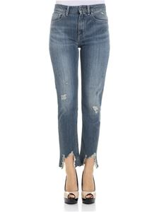 Iro.Jeans - Worn out jeans