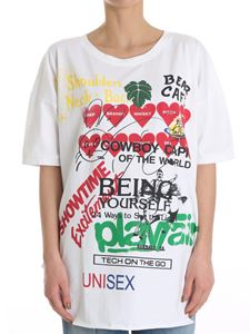 Vivienne Westwood Anglomania - Baggy t-shirt