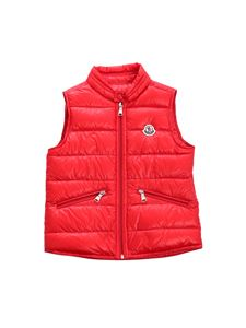 Moncler Jr - Gui down jacket