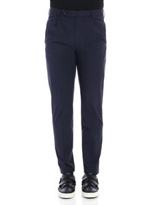 Incotex - Trousers with darts
