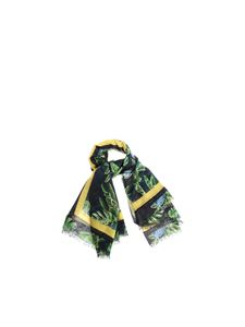 Stella McCartney - Parrots scarf