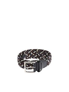 Anderson's - Braided fabric belt