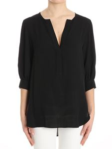 Theory - Silk blouse