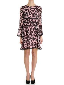 Moschino Boutique - Animalier dress