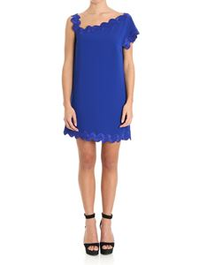 Versace Collection - Flared dress