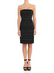 Versace Collection - Greek patterned dress