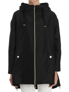 Herno - Hooded jacket