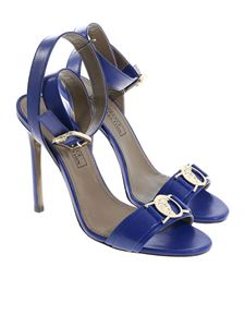 Versace Collection - Leather sandals