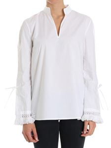 Tory Burch - Sophie top