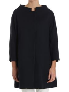Herno - Three-quarter sleeve coat