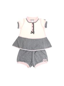 Moncler Jr - Cotton set