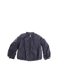 Moncler Jr - Tahuata jacket with curls
