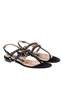 Sergio Rossi - Royal sandals with studs