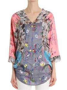 Vivienne Westwood Anglomania - Multicolor Musa Tunic