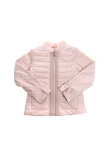 Herno - Pink padded jacket