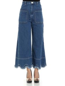 See by Chloé - Flared jeans