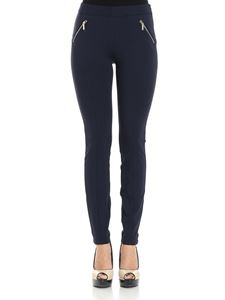 Tommy Hilfiger - Blue New Imogen leggings