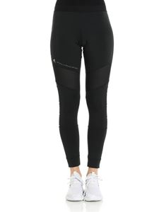Adidas by Stella McCartney - Black Performance Essentials leggings
