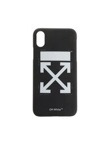 Off-White - Black Arrows Iphone X Cover