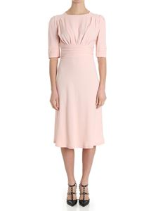 Ermanno Scervino - Round neck dress