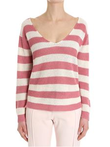 Ermanno Scervino - Striped sweater