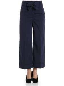 Fay - Cotton trousers