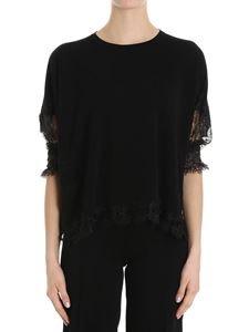 Ermanno Scervino - Lace top