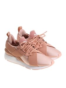 Puma - Pink Muse Satin EP sneakers