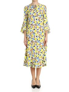 KI6? Who are you? - Floral patterned dress